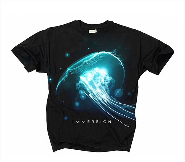 Pendulum Quot Immersion Quot Album Artworks On Behance