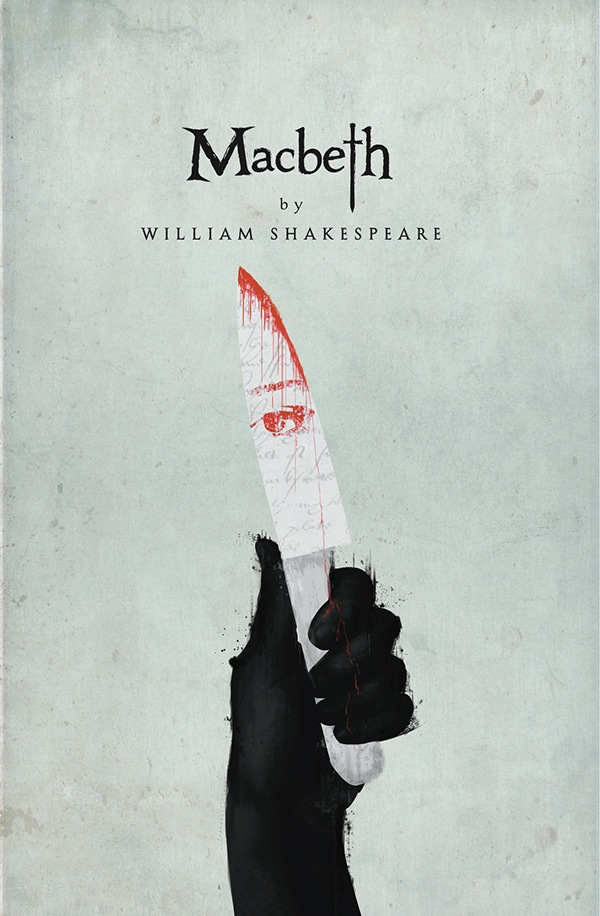 Book Cover Artist Jobs : Shakespeare book covers on behance