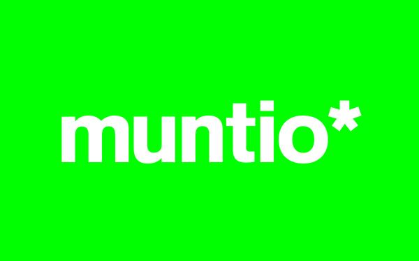 identity logo neon fluorescent pantone IT