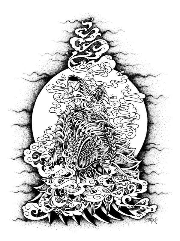 Ornate Collection 2012-2013 on Behance