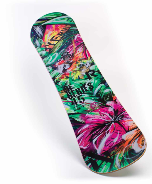 08fa51155c8 Rory Doyle (CANADA). Save to Collection. Follow Following Unfollow. 2012 13 Snowboard  Design