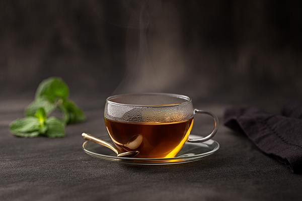 Kop Koffee - Chá