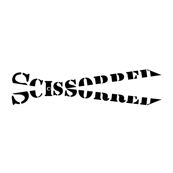 expressive typography on behance
