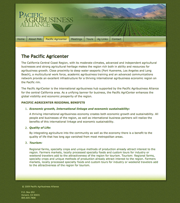 agriculture farm Agribusiness