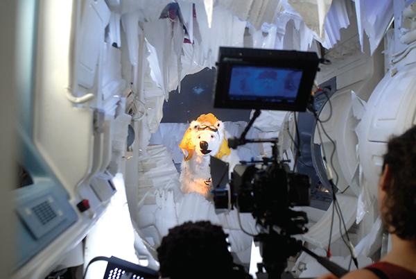 tv imaginus zoo kids cartoon Playful Space