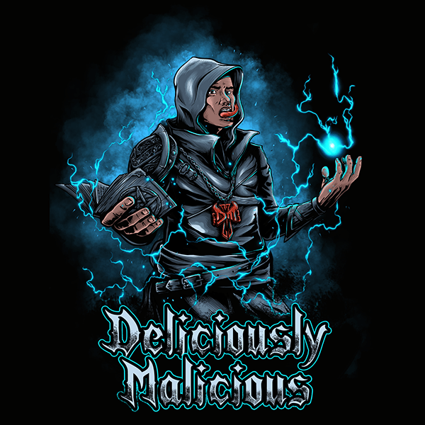 Deliciously Malicious