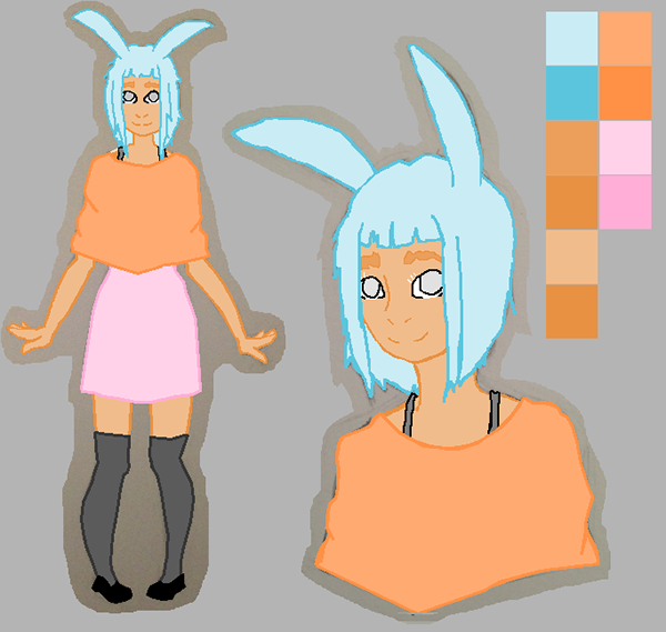 Character Design Color Scheme : Character design wip color schemes on behance