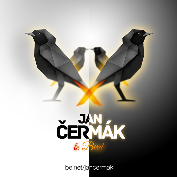 bird,Jan Čermák, Jan Cermak, le Bird,Fun