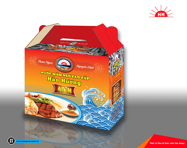 Hao huong fish sauce 40 n on wacom gallery for Viet huong fish sauce