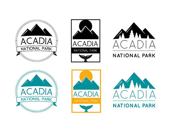 about brand logo national parks corporate