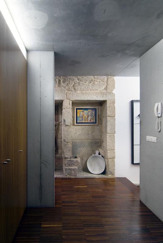 diseño design Interior mobiliario reforma OBRA