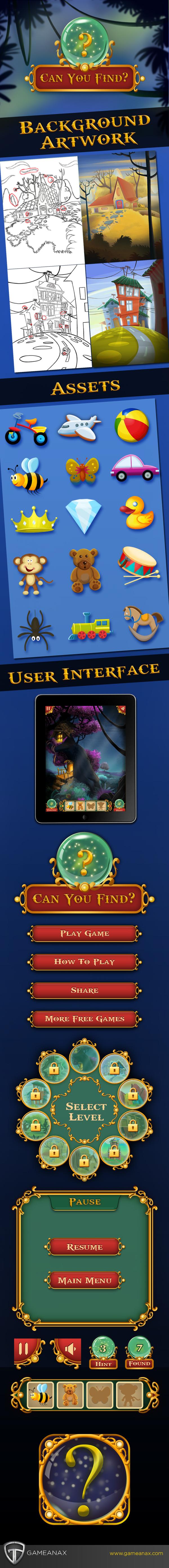 mobile gaming Gaming Games iphone iPad