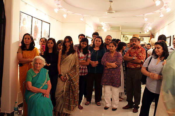 photography exhibition coverage