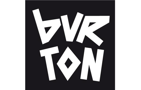 burton logo arrow by - photo #3