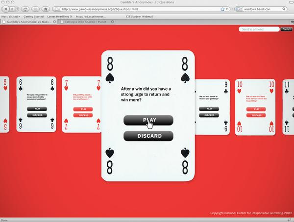 Gambling treatment centres ireland