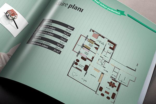 Çİmtaş Mimarlık Catalogue