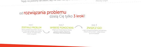 dobra-rada dobra-rada.org dobra rada destroy problem destroy Storey storey.pl storey design help helper problem Trouble people trouble life