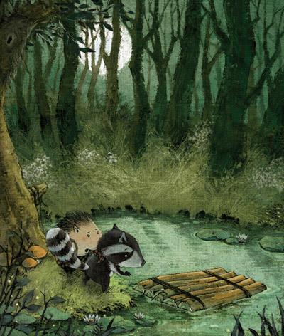 Xue Wawa by Illustration Web