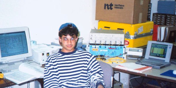 Resume  engineering  Websites LabView  Ravi Amin ravi Electrical Engineer National Instruments honeywell medtronics toronto singles dating hosting toronto singles internet marketing