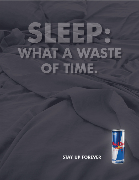 advertisement analysis red bull Mao analysis red bull focuses on the mao analysis which stands for motivation, ability and opportunity the motivation meets the psychological and personal needs.