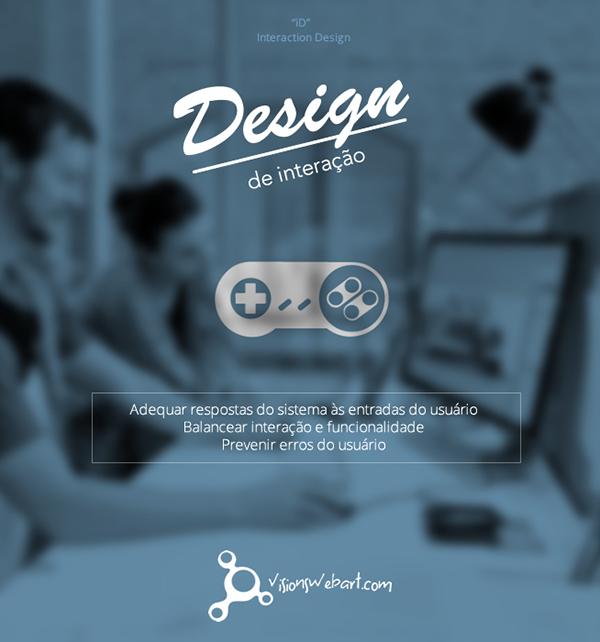 design de interação interaction design Web