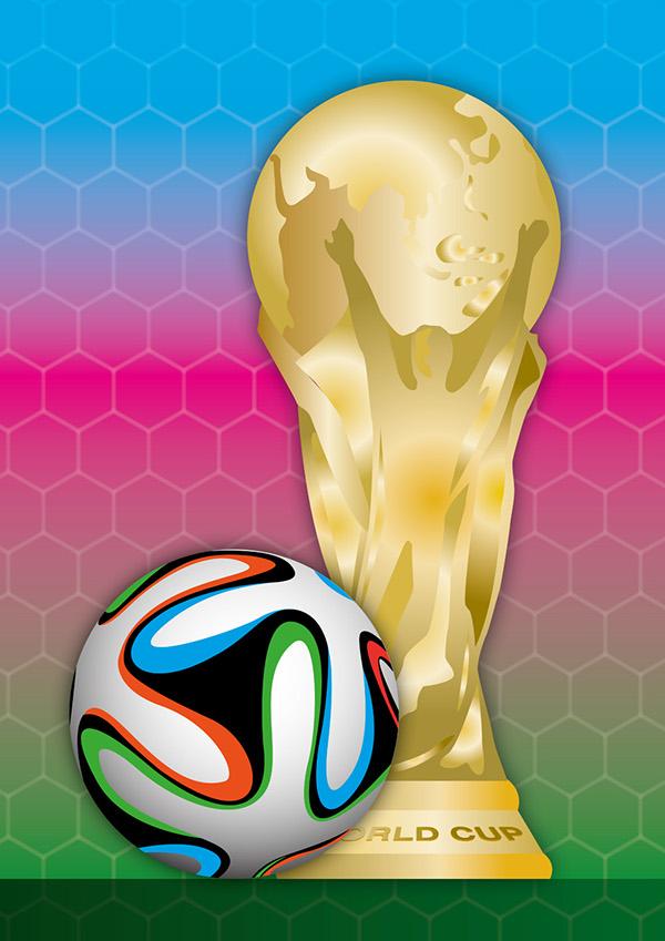 world cup Brazil ball footbal soccer