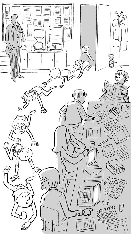 school childrens