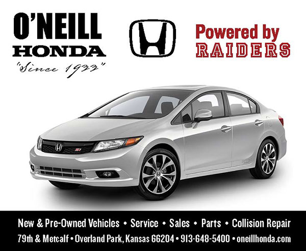 Car dealer print ads on pantone canvas gallery for Honda dealers kansas city