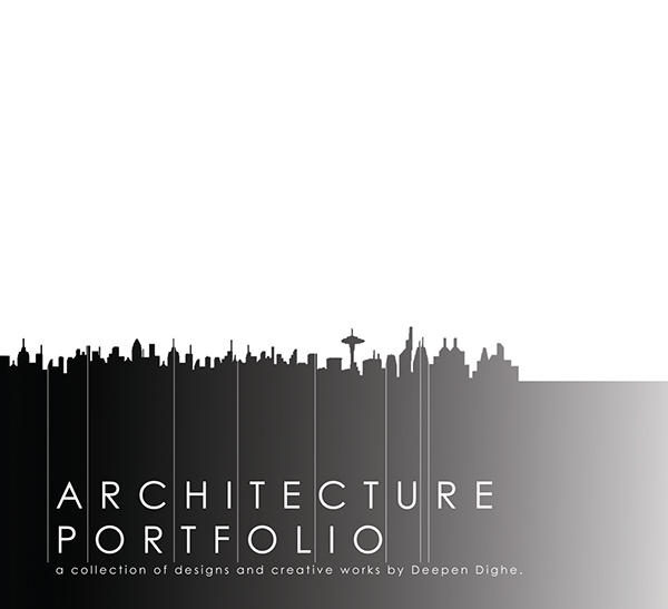 architecture graduate portfolio on behance. Black Bedroom Furniture Sets. Home Design Ideas