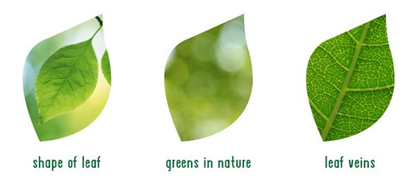 Leaf green slots tips