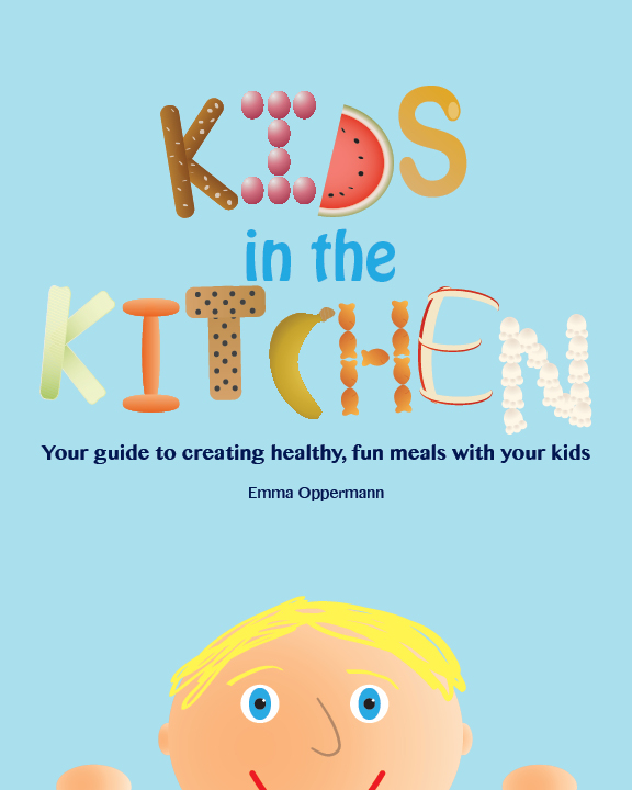 Cookbook Covers For Kids : Cook book cover design on behance