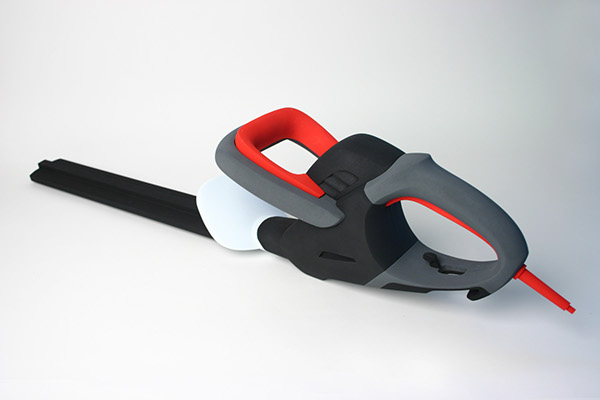 SKIL Visual Brand Language design research electric tools garden tools styling  Functional Design  engineering