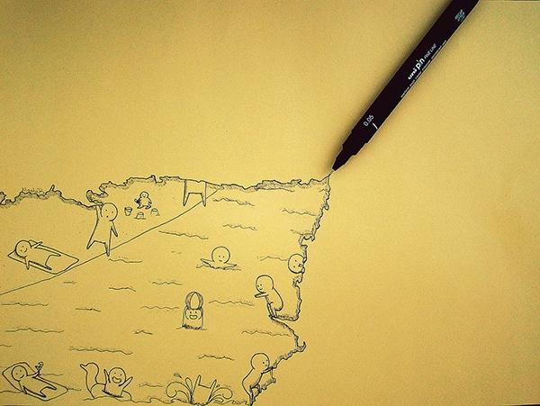 Magic Pen 2