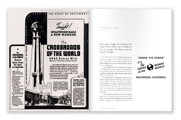 the crossroads of the world The largest collection of the crossroads of the world photos is on the hollywoodphotographscom website all these vintage crossroads of the world photographs are available for purchase.