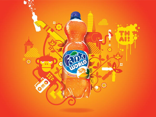 brand identity guidelines coca cola