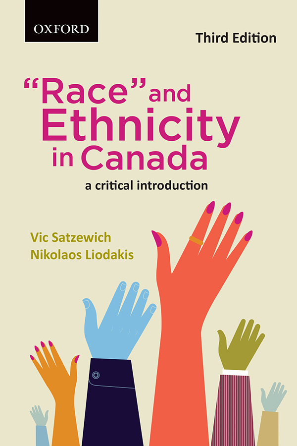 race and ethnicity in canada 3rd edition pdf