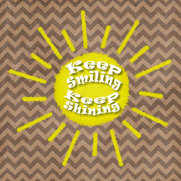 Keep Smiling Mp3 MB