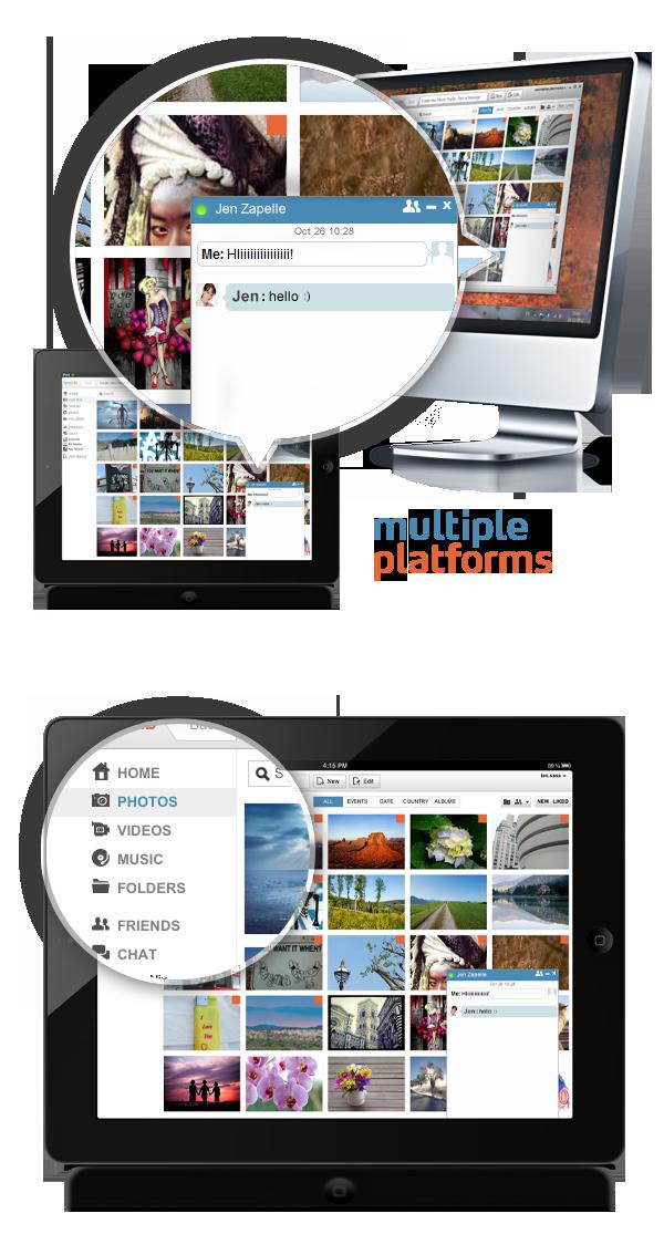 UI  UX application iphone iPad