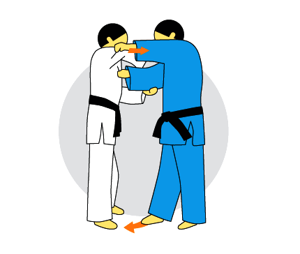 Judo Instruction Model On Scad Portfolios