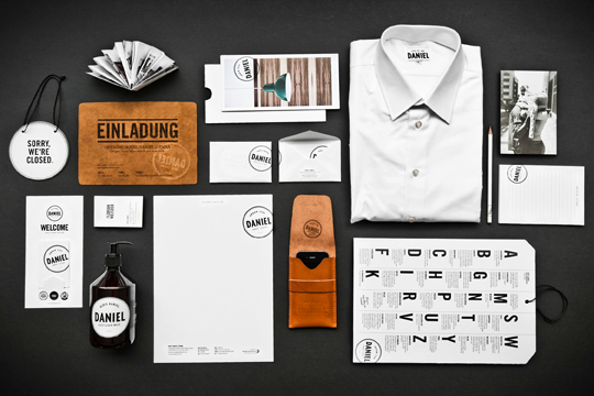 hotel daniel branding photography on behance. Black Bedroom Furniture Sets. Home Design Ideas