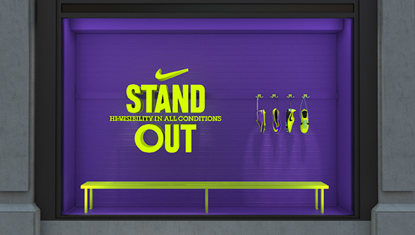 new arrival 7bef8 3d752 Nike Stand Out Hi-Vis