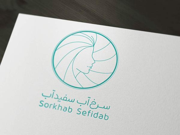 طرحی نشانه تایپ فارسی آرایشی بهداشتی