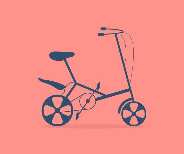 des vélos du monde