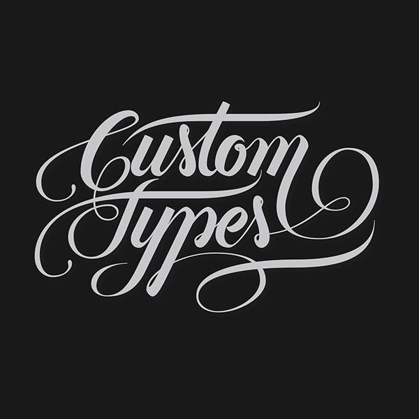 Custom Types Workshop On Pantone Canvas Gallery