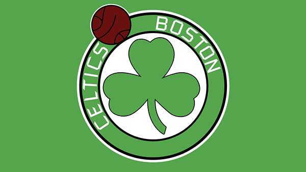 Boston Celtics - Logo Design on Behance