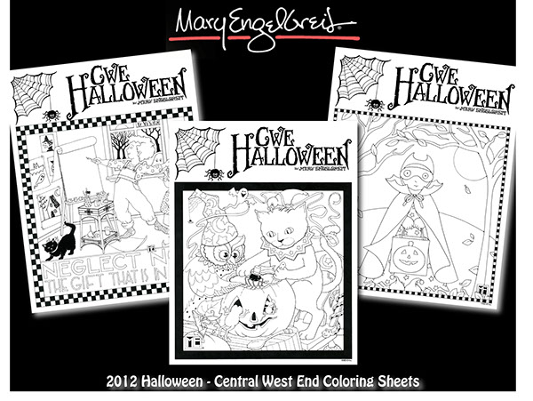 - Mary Engelbreit Coloring Book Pages