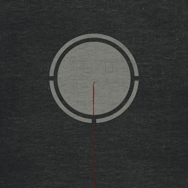 Nine Inch Nails: The Slip (2008) on Behance