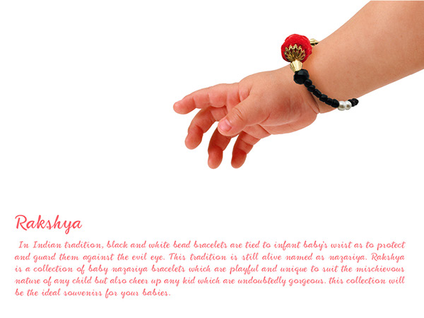 Nid Jewellry Design For Babies On Student Show