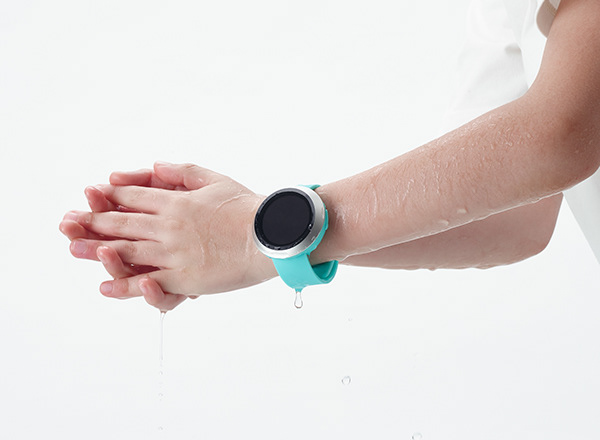 AKI|Smart Watch for Naver