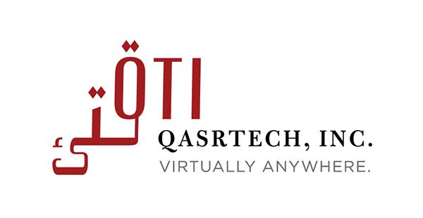 Technology arabic International qasr Castle